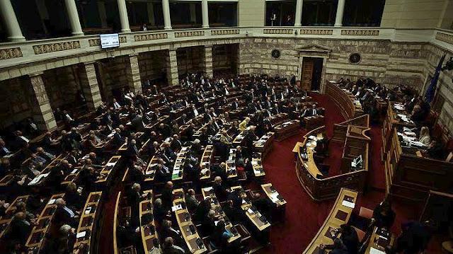 Ψηφίστηκε με 154 υπέρ το πολυνομοσχέδιο