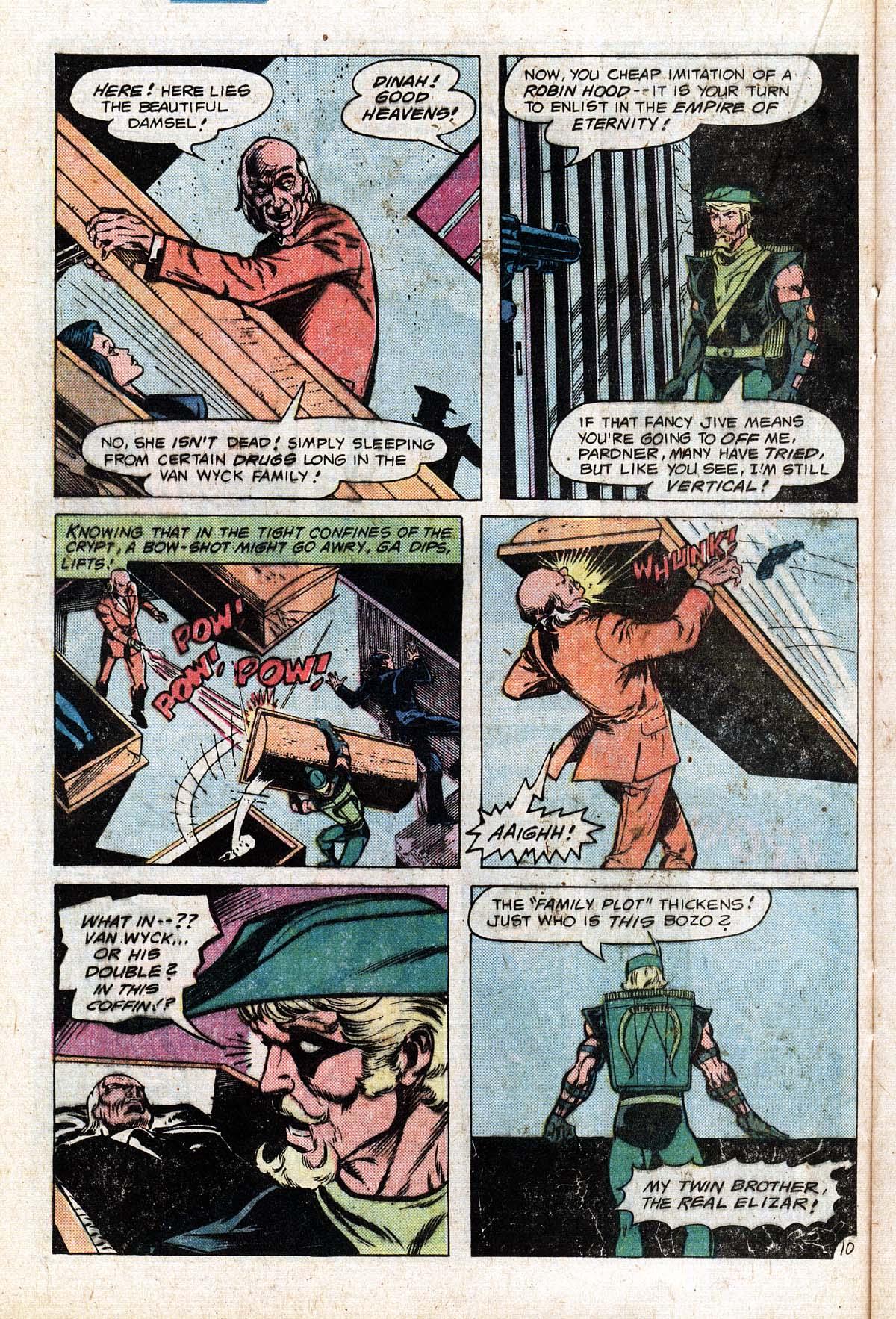 Read online World's Finest Comics comic -  Issue #265 - 30