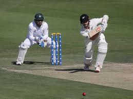 Pakistan vs New Zealand 3rd test