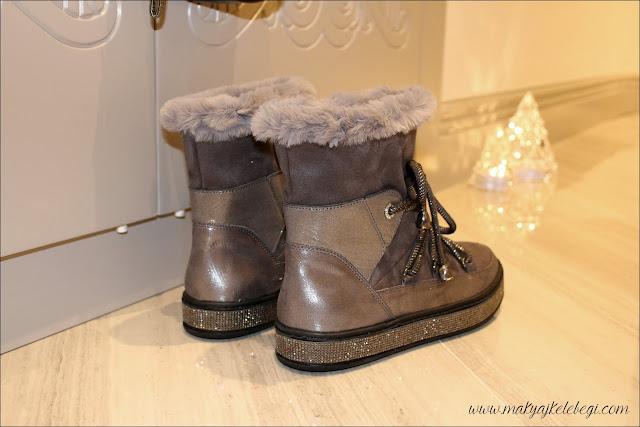 Online Ayakkabı Alışverişi