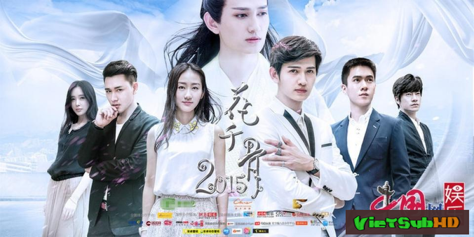 Phim Hoa Thiên Cốt Ngoại Truyện Hoàn Tất (32/32) VietSub HD | The Journey Of Flower 2015 2015