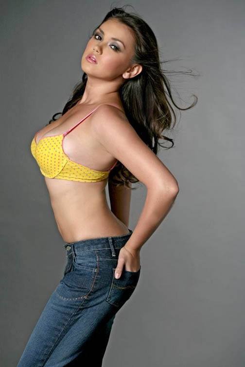 Angelica Panganiban Pussy Picture 7