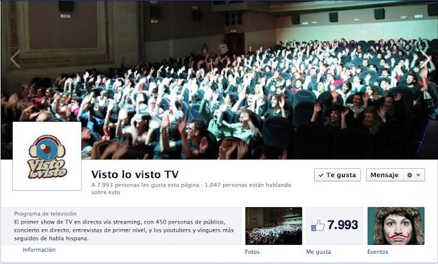 Vídeo: Fantasías eróticas en Visto lo Visto TV con Joan Spin, Víctor Amela y Roser Amills