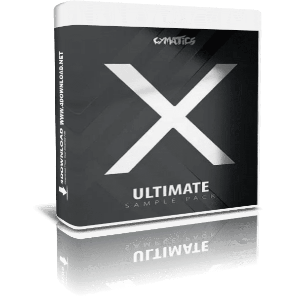 Cymatics - Project X - Ultimate Sample Pack