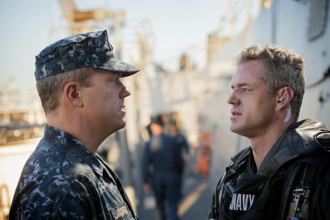 The Last Ship - Season 1 Episode 02