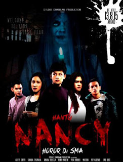 Hantu Nancy (2015) Dvdrip