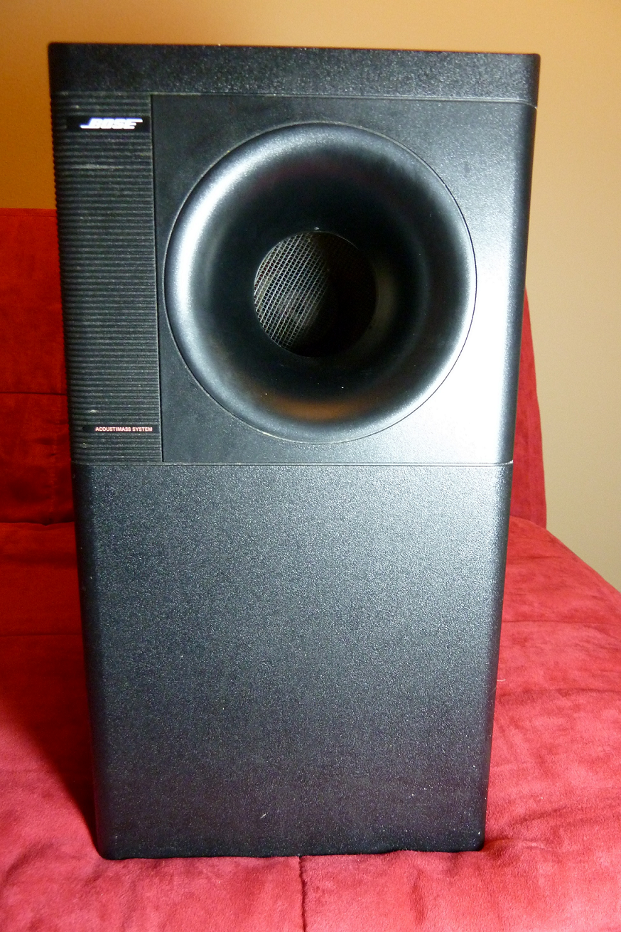 bose acoustimass 5 series 2 speaker review specs and. Black Bedroom Furniture Sets. Home Design Ideas