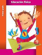 libro de texto primer grado educacion fisica
