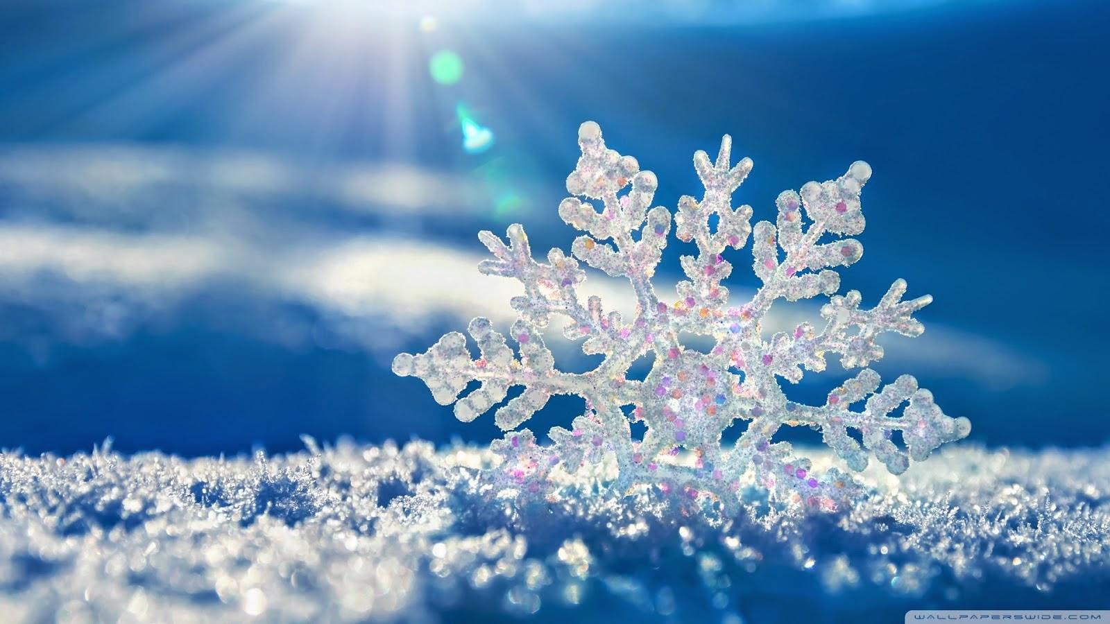 Rüyada Kar Görmek