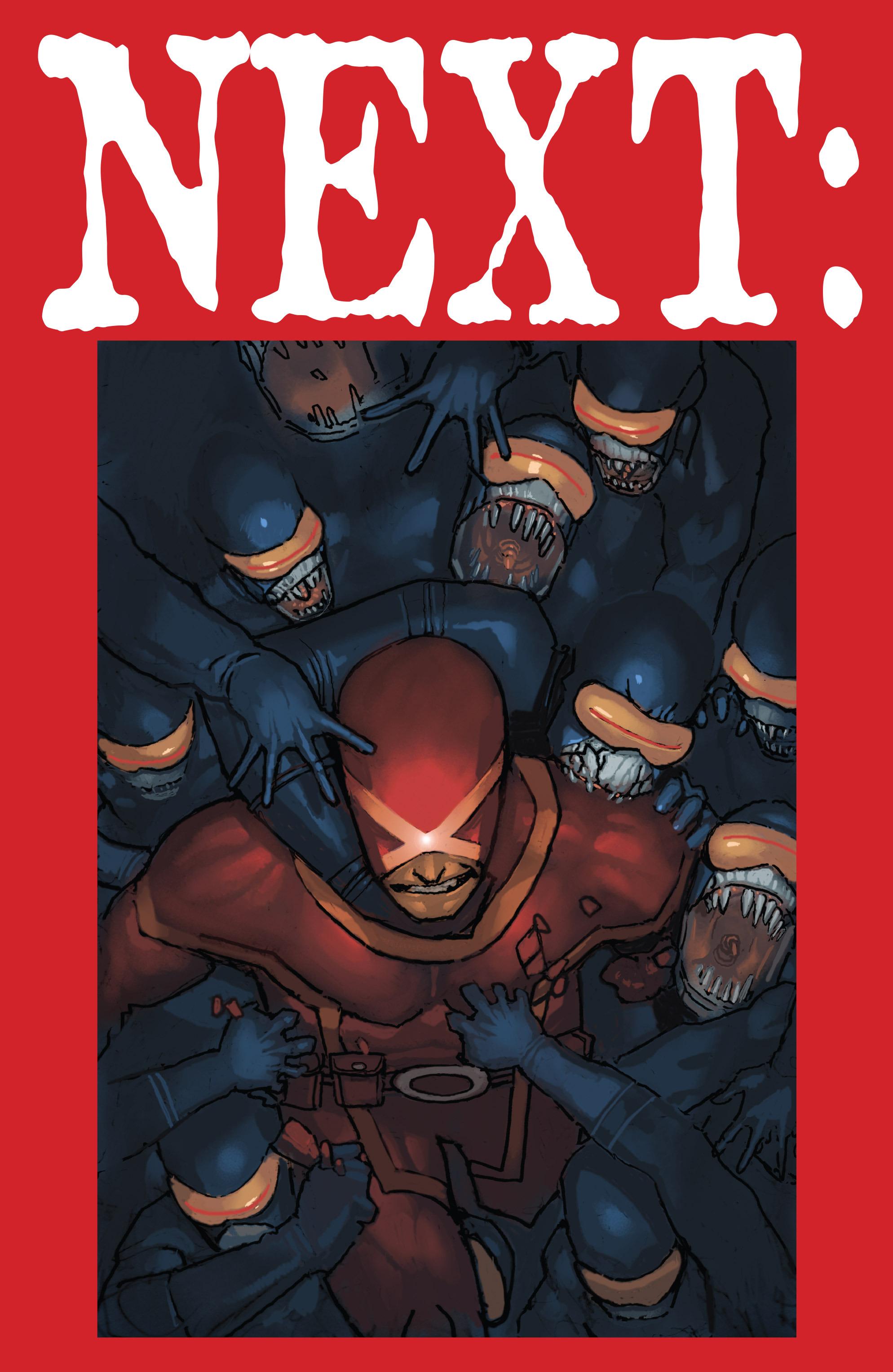 Read online Uncanny X-Men (2013) comic -  Issue #25 - 28