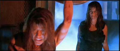 Las gemelas Hamilton - Terminator 2