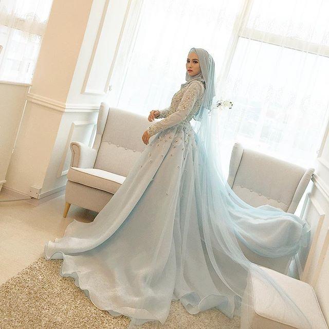 baju pengantin cantik 2016