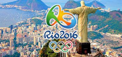 Regarder les JO 2016 en direct sur les chaines brésiliennes