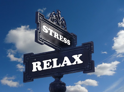 BBF: How to cope with stress times?