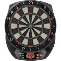 game list for halex dartboard