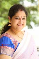 Actress Raasi Latest Pos in Saree at Lanka Movie Interview  0158.JPG