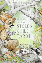 Stolen Child Tarot
