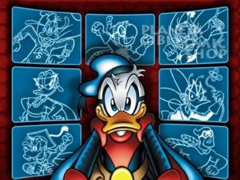 Lançamentos de abril: Editora Abril Jovem - Disney + álbum de figurinhas Marvel
