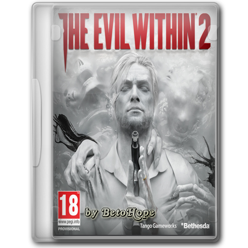 The Evil Within 2 Full Español