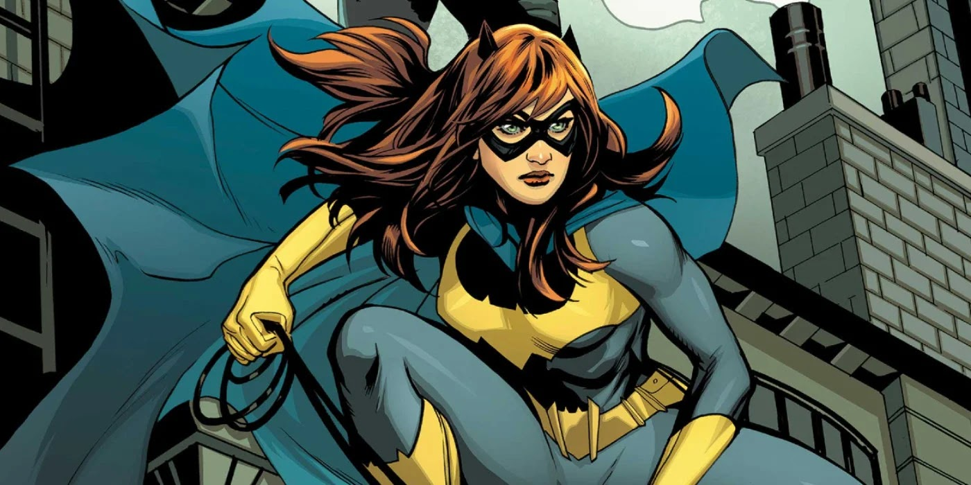 Warner Bros. Currently Searching For New Batgirl Director | 3movierulz