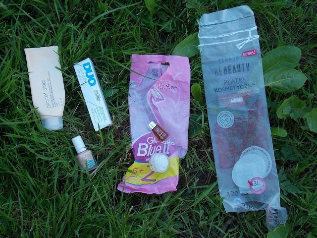 opinie o produktach : Avon, Yasumi