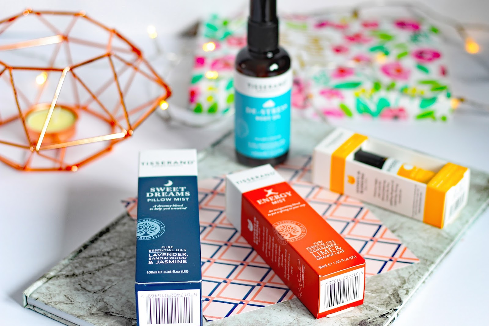 Aroma-what therapy? | Natural Ways To Improve Your Mental Health Tisserand mental illness wellbeing distress mists roller balls happiness anxiety depression vegan natural