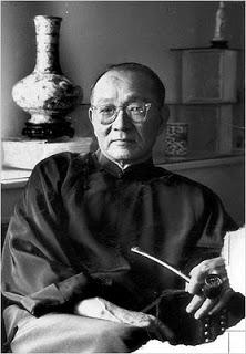 Lin Yutang – De fumar y del incienso