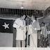 El misterioso concierto de Julio Iglesias en una cárcel de Pinochet