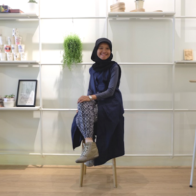 innnayah blogger