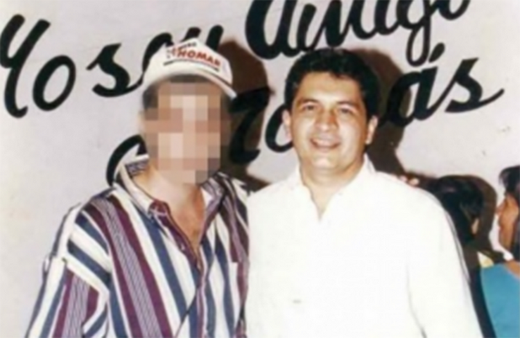 """YARRINGTON PACTÓ CON EL NARCO APOYO$ A CANDIDATURA EN RESTAURANTE DE REYNOSA: TESTIGO """"OSCAR"""" ALIAS EL """"POLLO""""."""