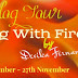 Blog Tour: Playing With Fire by  Devika Fernando