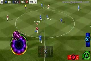FTS 19 Champions League Mod by Games Pau10 Apk Data+Obb Download