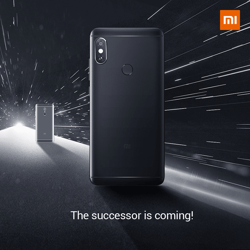 Xiaomi to launch the Redmi Note 5 in PH soon!