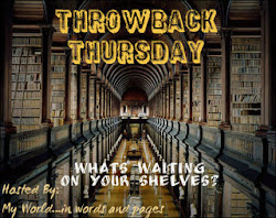 Thursday Post Hosted From Here: Throwback Thursday