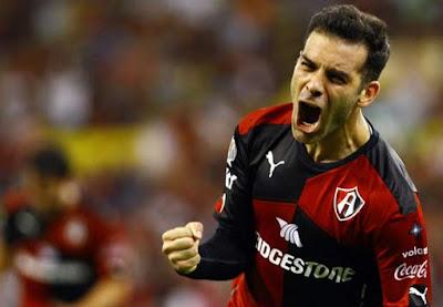 El debut de Rafa Márquez