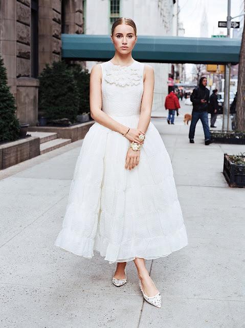 Wedding Dress Flats