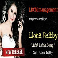 Lirik Lagu Liona Beibby Adek Lelah Bang
