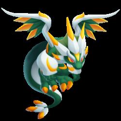 Drago Difensore (Giovani)