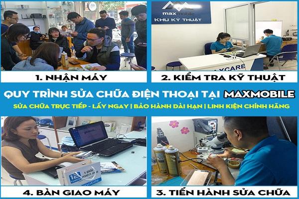 thay vỏ iPhone 7 Plus tại Hà Nội