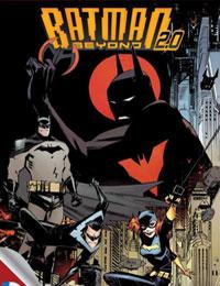 Batman Beyond 2.0