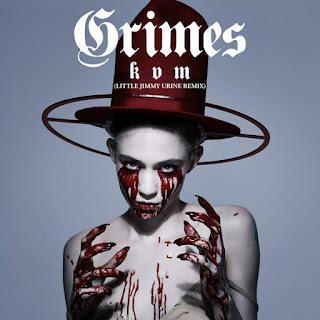 Grimes - Kill V. Maim (Little Jimmy Urine Remix) on iTunes