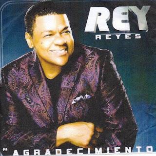 AGRADECIMIENTO - REY REYES (2016)