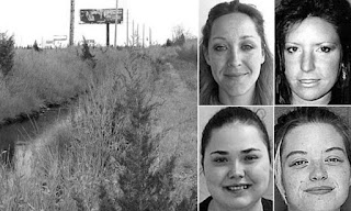 Serial Killer At Large: Who is the Eastbound Strangler?