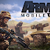 Arma Mobile Ops - Command Point generator