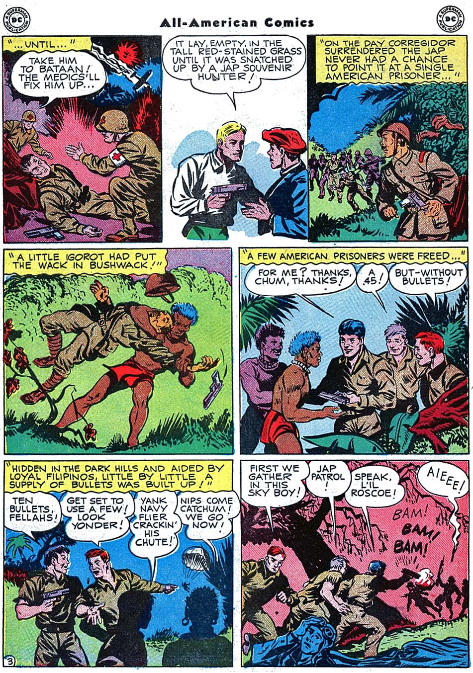 Read online All-American Comics (1939) comic -  Issue #72 - 44