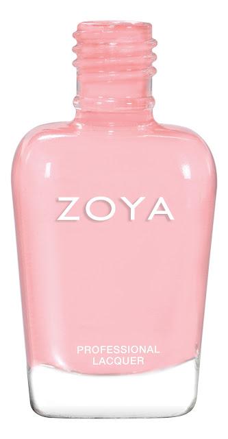 Zoya ZP984 Joey