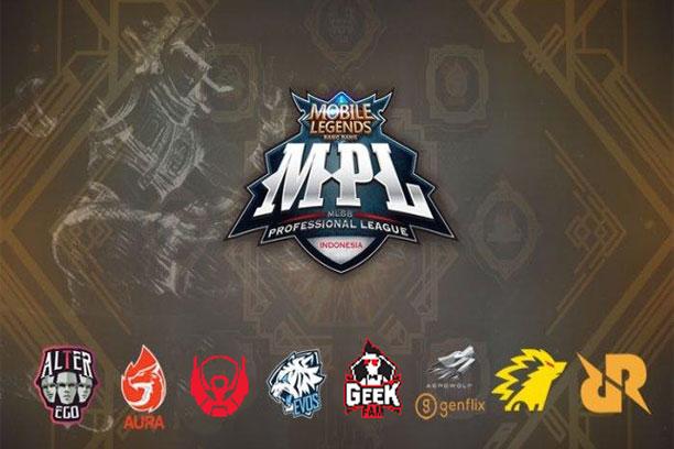 Klasemen MPL Season 6