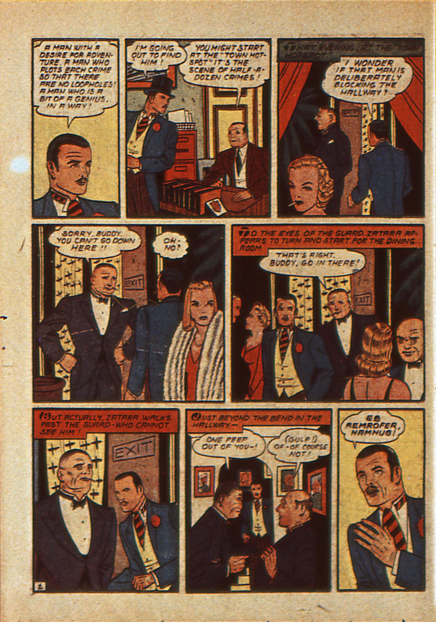 Action Comics (1938) 25 Page 55
