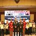 Kapolres Gresik Berikan Penghargaan kepada anggota, Masyarakat Hingga Pelajar Berprestasi Dalam Syukuran HUT Bhayankara Ke -73