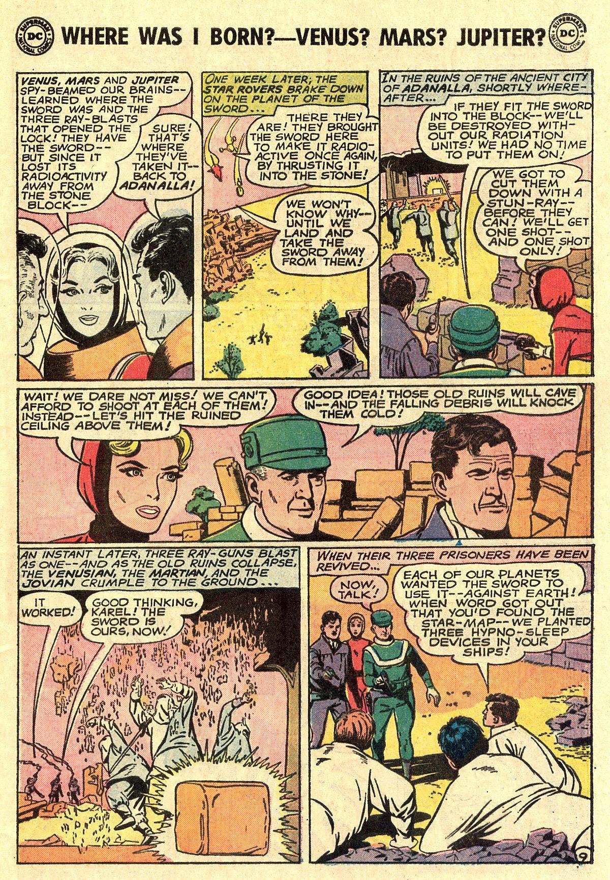 Strange Adventures (1950) issue 236 - Page 46